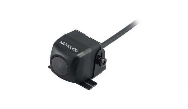 Kenwood CMOS-130 Rückfahrkamera mit wassergeschütztem Gehäuse