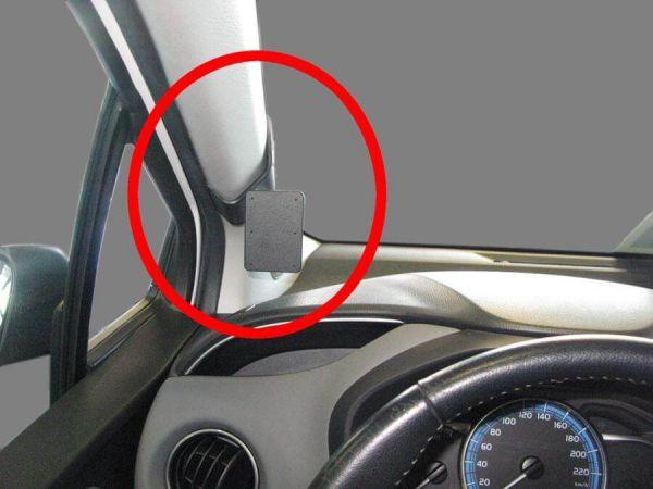 RICHTER Für Garmin Dashcam 30 35 Auto KFZ Halter Halterung BASE von HR