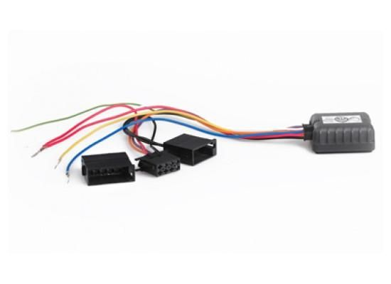 PMA CAN Bus Multimedia Interface Mercedes mit ISO-Anschluss