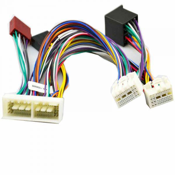 ISO2CAR Adapter Kia ab 2017 - Kram - 86398