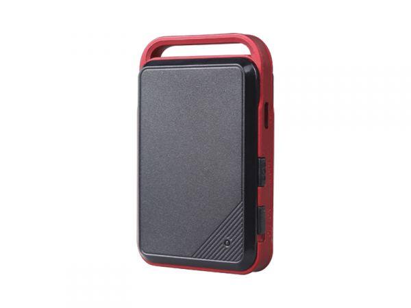 mobiler mini GPS Tracker - Ortungssystem GT350 - für PKW/ Boot/ Personen