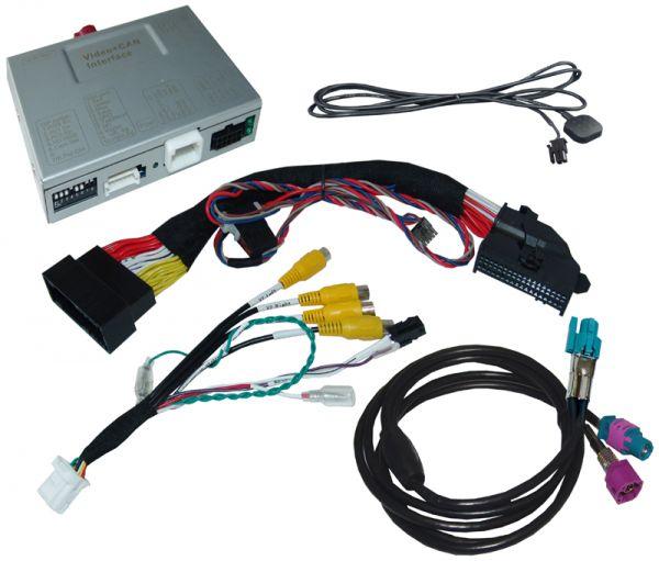 v.LiNK Interface passend für Ford Sony Sync3 - RL4-SY3