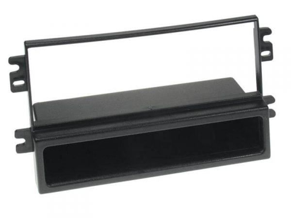 1-DIN Radioblende Kia Carens ab 2002 bis 2006 - ACV -281178-10