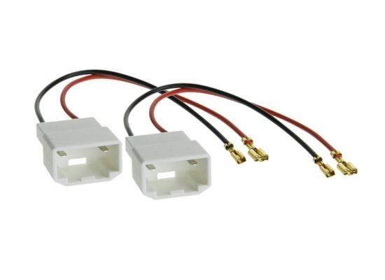 Lautsprecheradapter Ford neue Modelle
