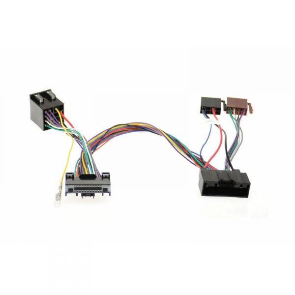 ISO2CAR Adapter Ford - Kram - 86291