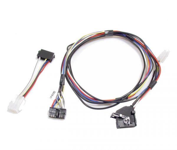 Pei Tel 3G Interfaceadapter für PT Carphone für Drive&Talk Mute Kabel - Kram - D