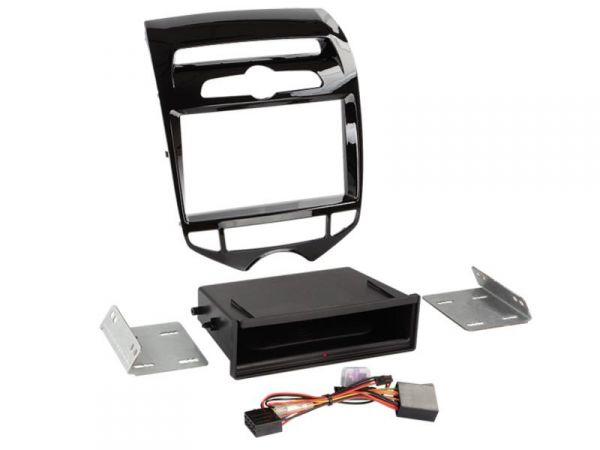 2-DIN RB Inbay® Hyundai ix20 automatische Klimaanlage - Qi-Standard