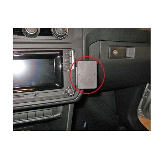 Brodit ProClip VW Caddy 2016-2019 - KFZ Halter - 855134
