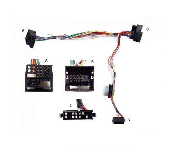3G Interface Kabel Line-In für VW/SEAT/AUDI - Kram - 67785
