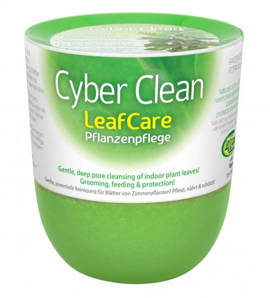 Cyber Clean LeafCare New Cup 160 gr. für die Reinigung von Pflanzen