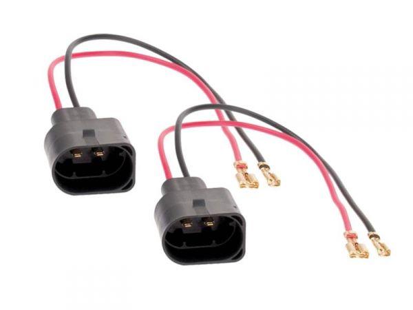 Lautsprecher Adapter Volkswagen - ACV - 1324-01