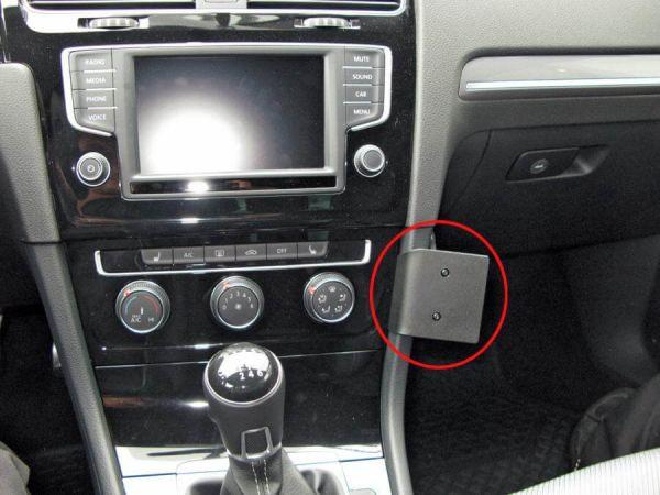 Brodit ProClip VW Golf 7 2013-2018 - KFZ-Halter - 855238
