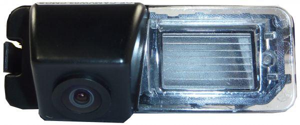 Navlinkz Rückfahrkamera / Griffleisten-Kamera für