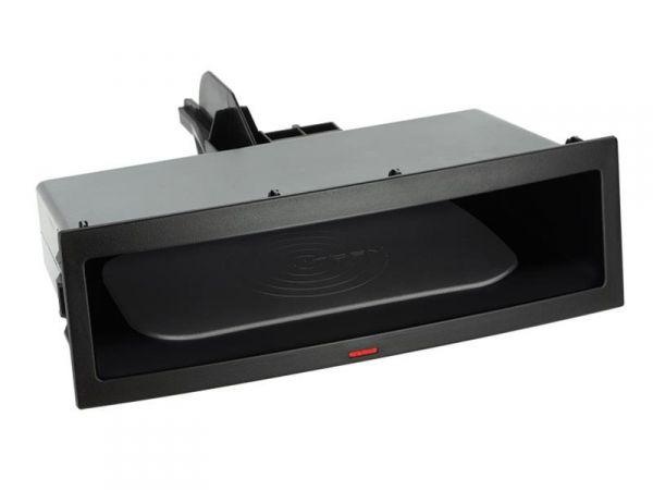 Ablagefach Inbay® für PSA schwarz - Qi-Standard