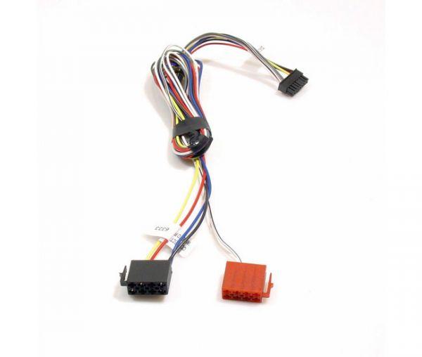 3G Interfaceadapter auf ISO-Stecker für Drive&Talk Mute - Kram - DA010