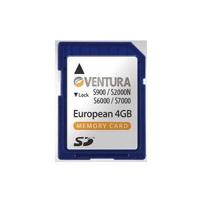 SD-Karte für Snooper Ventura S900/S2000N/S6000/