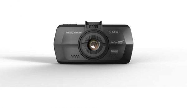 NEXTBASE in-CAR CAM 4061 - DashCam DVR - 1080P Full HD
