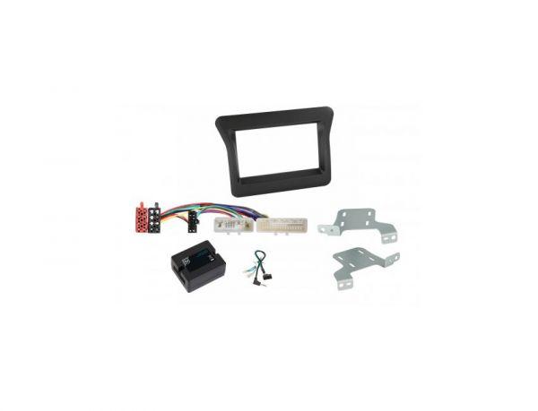 PMA Einbau-Kit Nissan NV400/ Opel Movano/ Renault Master