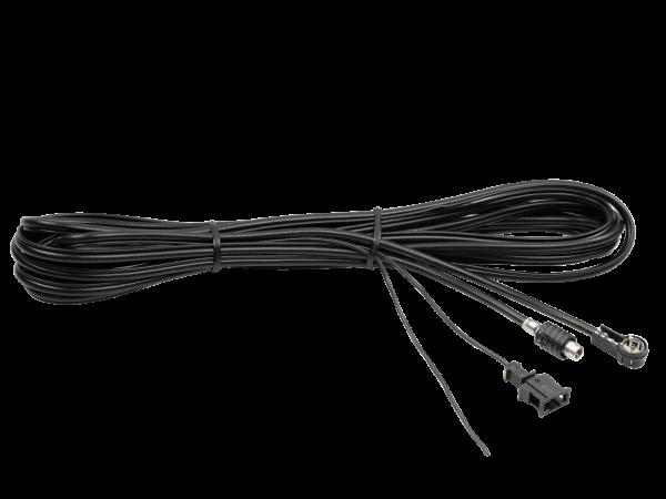 Calearo Verlängerungskabel 5,6m, AM/FM, HC97 (m) -> ISO – 7581062