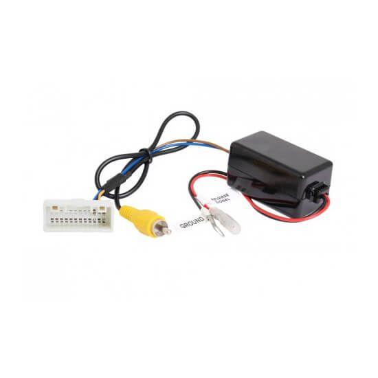 Rückfahrkamera Interface Hyundai i10, i20, i40, ix20, ix35 - Erhalt OEM-Kamera