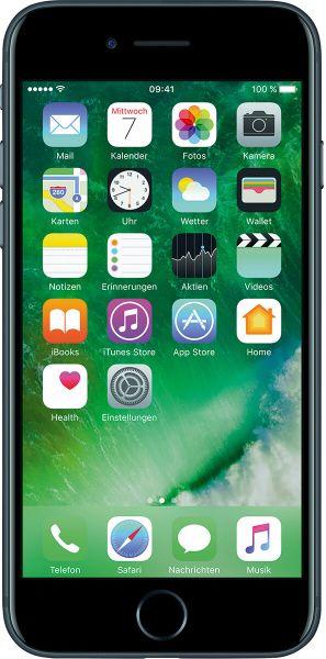 Apple iPhone 7 32GB Schwarz - MN8X2ZD/A