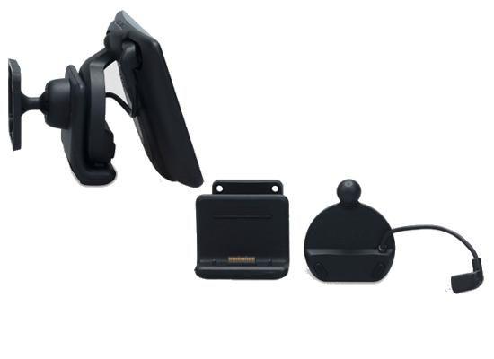 TomTom Active Dock für GO-Serie + Adapter Via- und Start-Serie