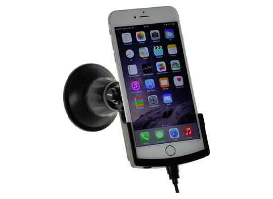 FIX2CAR Box - Aktivhalter Apple iPhone 6s Plus