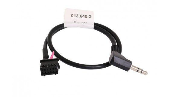 PMA Sony + Pioneer Anschlusskabel für alle 013.XXX-X
