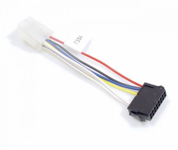 Interface Adapter 2G Drive&Talk auf 3G FSE-Kabel
