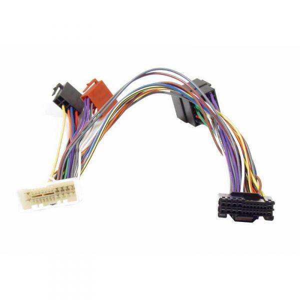 ISO2CAR Adapter Hyundai, Kia - Kram - 86136