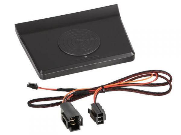 Ablagefach Inbay® VW für 10-15V Anschluss - Qi-Standard