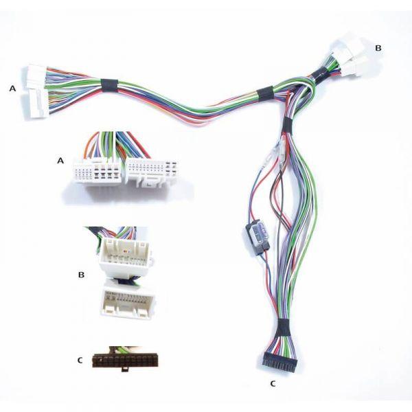 Audio2Car Adapter Hyundai, Kia - Kram - 84394X389