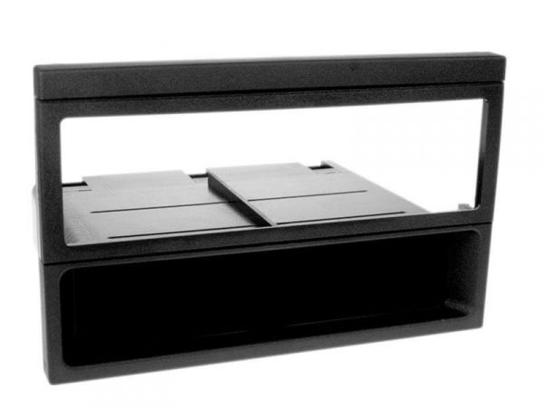 1-DIN Radioblende Mazda MX-5 / 323 / 626 - ACV - 281170-01