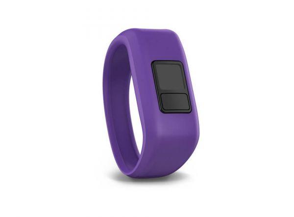 Garmin violettes Armband XL für vivofit jr. - 010-12469-24