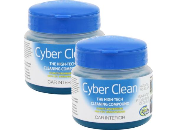 Cyber Clean Car Pop-up Cup 2x 145 gr.