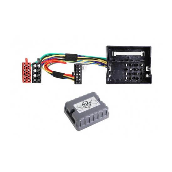 PMA CAN Bus Interface mit S-Kontakt für Opel mit 40-Pin Quadlock - 032.550-0