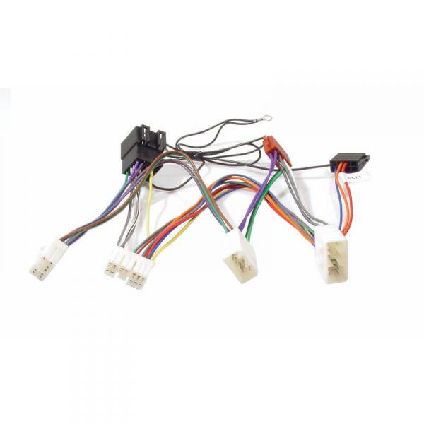 ISO2CAR Adapter Mazda - Kram - 86139