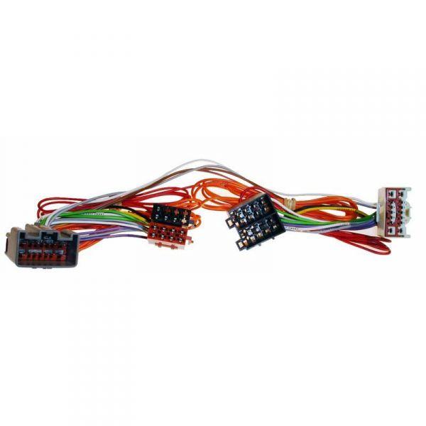 ISO2CAR Adapter Volvo - Kram - 86191