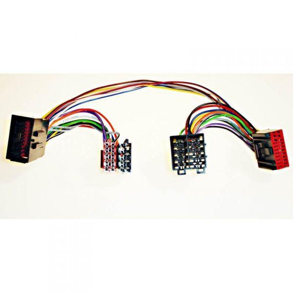 ISO2CAR Adapter Jaguar - Kram - 86133