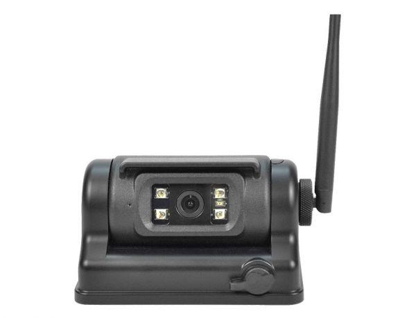 Axion DBC 1140246Air - Funk-Kamera mit integriertem Akku und Magnethalter