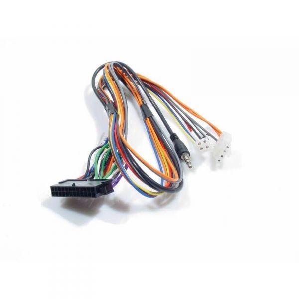 Audio2Car Adapter Bury System 8 - Kram - AA047