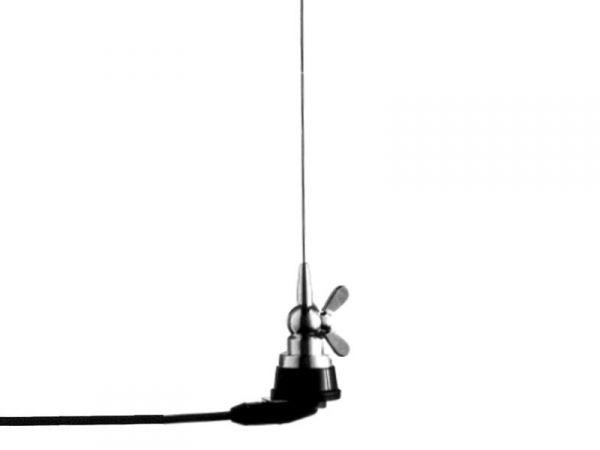 Kathrein Dachantenne 2m-Band 64-300 MHz - K50544