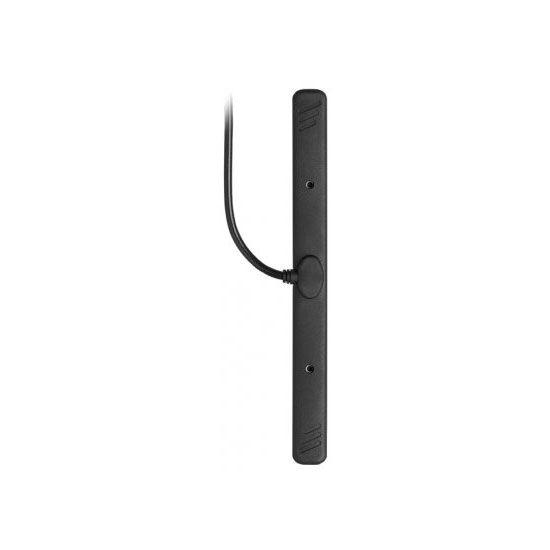 Hirschmann Glashaftantenne für Autotelefon GSM/UMTS - 602 335-002