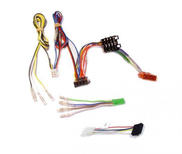 Interface Kabel Line-In für VW, Seat und Skoda - Kram - 68780