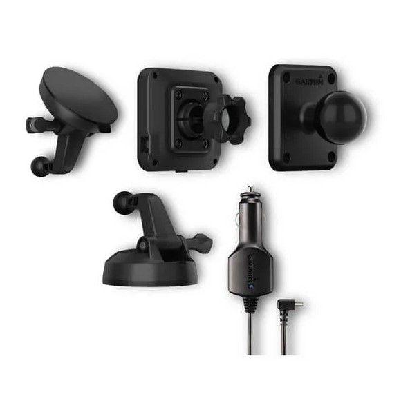 Garmin Montagesatz für dezl LGV800 & LGV1000, Camper 890