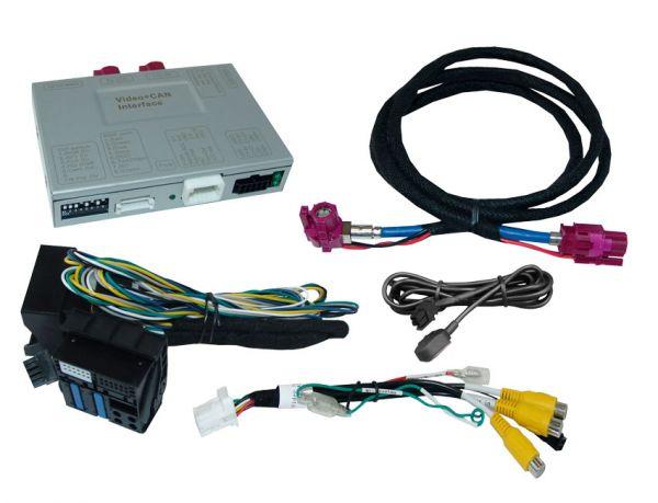 r.LiNK Interface passend für Alfa Romeo Connect Radio/Navi - RL3-C3D