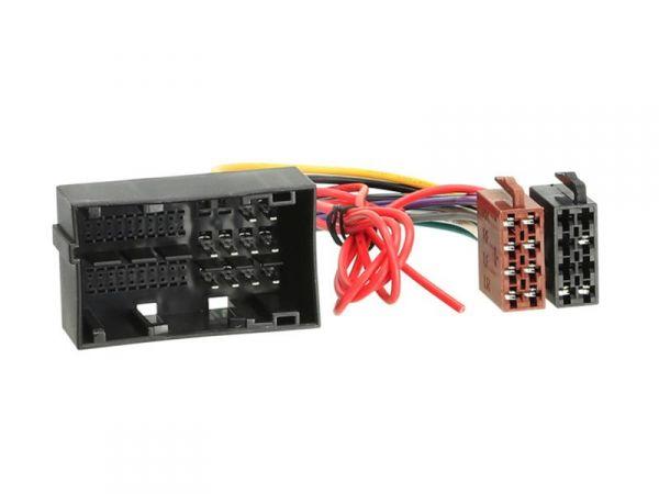 ISO-Anschlusskabel FIAT/ Citroen/ Dodge/ Jeep - ACV - 1095-02