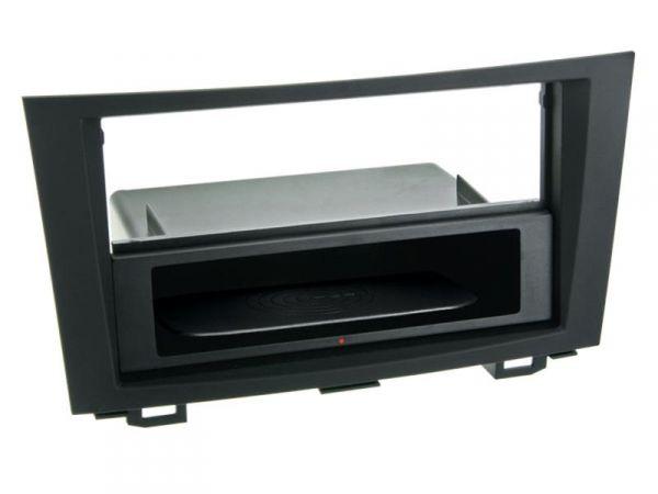 2-DIN RB Inbay® Honda CR-V schwarz ab 2007 - Qi-Standard
