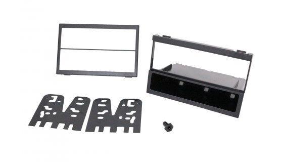 1-/2-DIN Radioblende Mazda diverse Modelle - PMA - 002.374S1-0