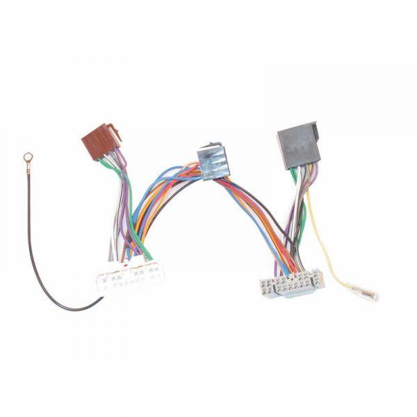 ISO2CAR Adapter Isuzu - Kram - 86103
